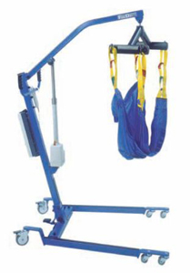 Rental Medical Equipment